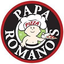 Papa Romano's Coupon Code & Deals 2018