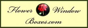 Flower Window Boxes Coupon Code & Deals