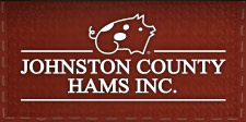 Johnston County Hams Coupon & Deals