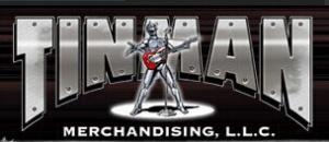 Tinman Merchandising Coupon & Deals