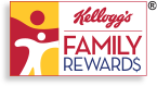 Kellogg's Family Rewards Coupon & Deals