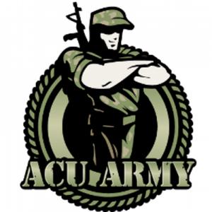 ACU Army Discount Code & Deals 2018