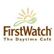 First Watch Coupon & Deals