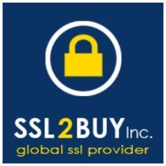 SSL2BUY Promo Code & Deals