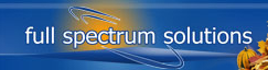 Full Spectrum Solutions Coupon & Deals