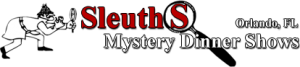 Sleuths Mystery Dinner Show Coupon & Deals