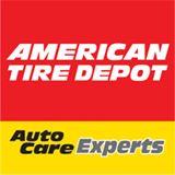 American Tire Depot Coupon & Deals