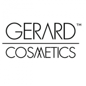 Gerard Cosmetics Coupon & Deals 2018
