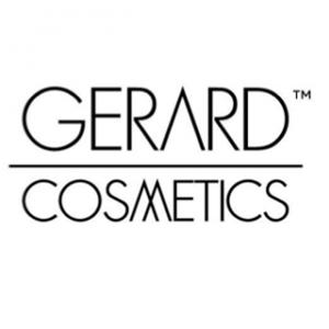 Gerard Cosmetics Coupon & Deals