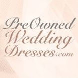 PreOwnedWeddingDresses Coupon & Deals