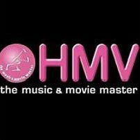 HMV JP Coupon & Deals