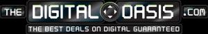 The Digital Oasis