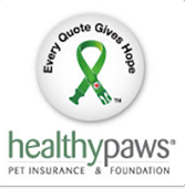 Healthy Paws Pet Insurance Promo Code & Deals