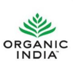 Organic India Coupon & Deals