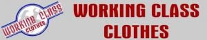 WORKING CLASS CLOTHES Coupon & Deals