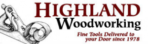 Highland Woodworking Coupon & Deals