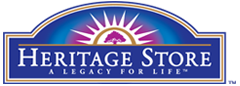 Heritage Store Coupon Code & Deals