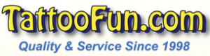 TattooFun Coupon Code & Deals