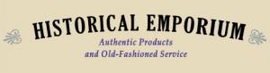 Historical Emporium Coupon & Deals
