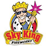 Sky King FIREWORKS