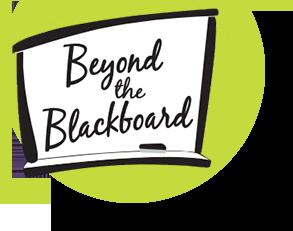 Beyond The Blackboard Coupon & Deals
