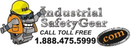 Industrial Safety Gear Coupon Code & Deals