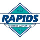 Rapids Wholesale Equipment Discount Code & Deals