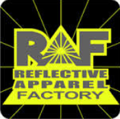 Reflective Apparel Factory Coupon Code & Deals