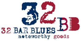 32 Bar Blues Coupon & Deals