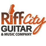 Riff City Guitar Coupon & Deals