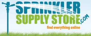Sprinkler Supply Store Coupon Code & Deals