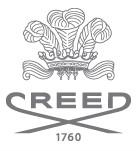 Creed Boutique Voucher Code & Deals