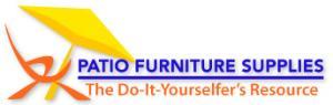 Patio Furniture Supplies