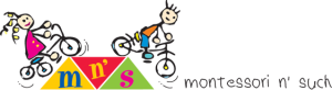 Montessori-n-such