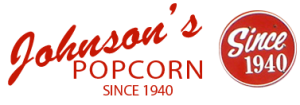 Johnsons Popcorn Coupon & Deals