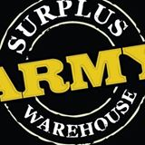 Armysurpluswarehouse Coupon & Deals