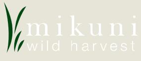 Mikuni Wild Harvest