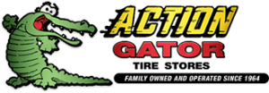 Action Gator Tire Coupon & Deals
