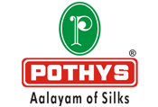 Pothys Coupon Code & Deals