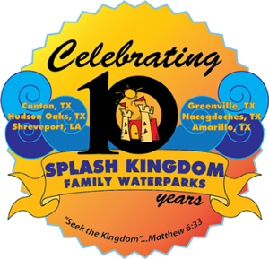 Splash Kingdom Coupon & Deals 2018