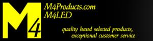 M4 Products Coupon & Deals