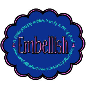 Embellish Accessories and Gifts Coupon Code & Deals