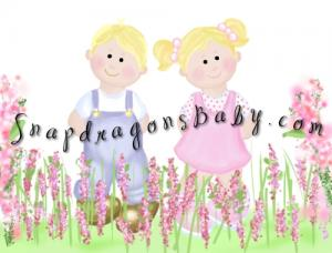 Snapdragonsbaby Coupon & Deals