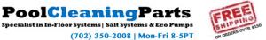 Pool Cleaning Parts Coupon & Deals