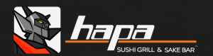 Hapa Sushi Coupon & Deals