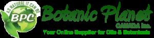 Botanic Planet Coupon & Deals