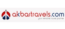 Akbar Travels Coupon & Deals