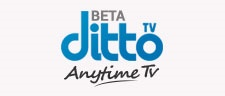 Ditto TV Coupon & Offer 2018