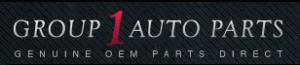 Group 1 Auto Parts Coupon & Deals