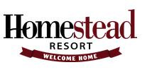 Homestead Resort Promo Code & Deals